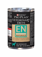 Purina Pro Plan Veterinary Diets - EN Gastroenteric Naturals Canned Dog Food (12x13.4 oz)