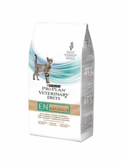Purina Pro Plan Veterinary Diets - EN Gastroenteric Naturals Dry Cat Food (6 lb)