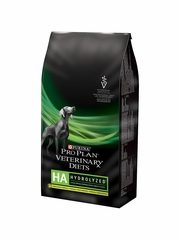 Purina Pro Plan Veterinary Diets - HA Hydrolyzed Vegetarian Dry Dog Food (25 lb)