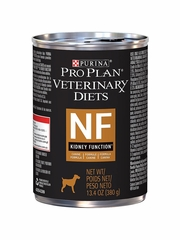 Purina Pro Plan Veterinary Diets - NF Kidney Function Canned Dog Food (12x13.3 oz)