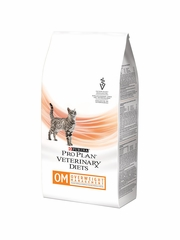 Purina Pro Plan Veterinary Diets - OM Overweight Management Dry Cat Food (16 lb)