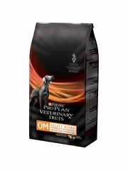 Purina Pro Plan Veterinary Diets - OM Select Blend Overweight Management Dry Dog Food (18 lb)
