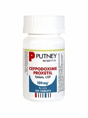 Putney Cefpodoxime Proxetil