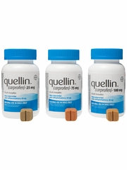 Quellin (Carprofen) Soft Chewables