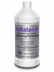 ReBalance Oral Suspension