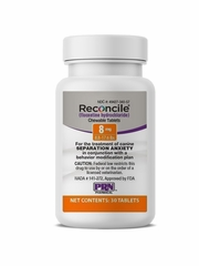 Reconcile Chewable Tablets