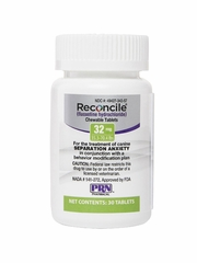 Reconcile Flavored Chew Tab 35.3-70.4 lbs 32mg (30 tablets)