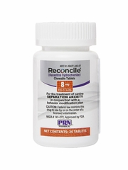 Reconcile Flavored Chew Tab 8.8-17.6 lbs 8mg (30 tablets)