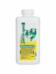 Safe-Guard Suspension Cattle & Sheep Dewormer (1000 ml)
