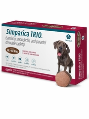 Simparica Trio for Dogs