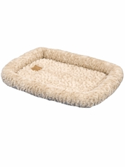 """SnooZZy Crate Bed 4000 37x25"""" - Natural"""