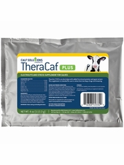 TheraCaf PLUS Electrolyte & Stress Supplement