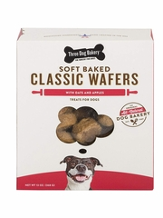 Three Dog Bakery Classic Wafers