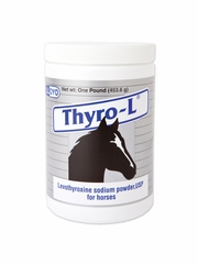 Thyro L Powder for Horses