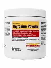 Thyrozine Powder