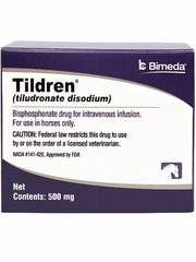 Tildren 500mg (30 ml)