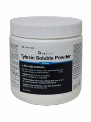 Tylosin Soluble Powder 256gm - Packet