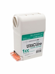 Ulticare Syringes