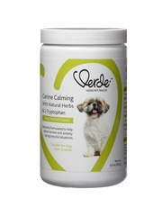 Verde Canine Calming with Natural Herbs (60 Herbal Chews)