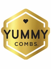Yummy Combs Flossing Dental Treats for Dogs