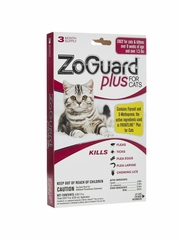 ZoGuard Plus for Cats & Dogs
