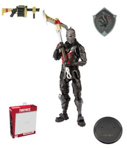 "Black Knight (Fornite) 7"" Action Figure McFarlane"