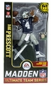 Dak Prescott (Dallas Cowboys) EA Sports Madden NFL 19 Ultimate Team Series 1 McFarlane