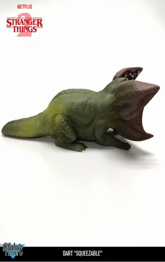 Dart (Stranger Things) Squeezable Toy by McFarlane