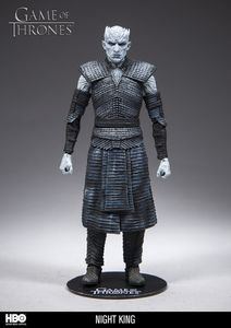 "Night King (Game of Thrones) 6"" Action Figure McFarlane"
