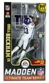 Odell Beckham Jr. (New York Giants) EA Sports Madden NFL 19 Ultimate Team Series 1 McFarlane
