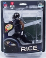 Ray Rice (Baltimore Ravens) NFL 32 McFarlane