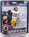 Robert Griffin III (Washington Redskins) NFL 32 McFarlane
