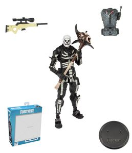 "Skull Trooper (Fortnite) 7"" Action Figure McFarlane"