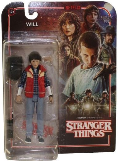 "Will (Stranger Things) McFarlane 7"" Action Figure"