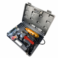 Forester All-In-One 12 Volt Chainsaw Sharpening Kit