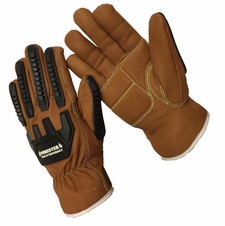 Forester High Impact Goatskin Protection Glove - Cut Level 4
