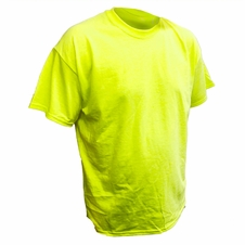 Forester ShadeTek Advanced Cooling Technology Shirt - Safety Green