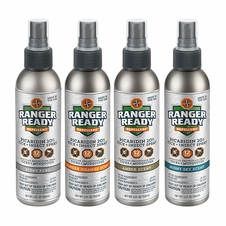 Ranger Ready Insect Spray 5.0oz - Ticks/Mosquitoes/Flies