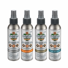 Ranger Ready Travel Size Insect Spray 3.4oz - Ticks/Mosquitoes/Flies