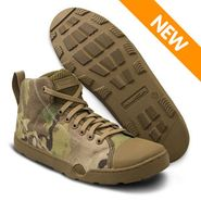 Altama 333000 Men's OTB Maritime Assault Mid Multicam