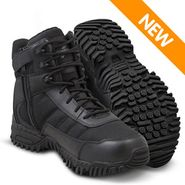 Altama 305401 Men's Vengeance SR 6 inch Side Zip Black Boot
