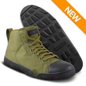Altama 333006 Men's OTB Maritime Assault Mid Olive