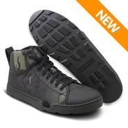 Altama 333051 Men's OTB Maritime Assault Mid Black Multicam