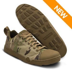 Altama 335000 Men's OTB Maritime Assault Low Multicam