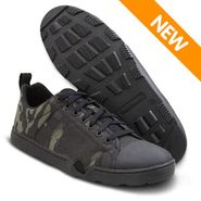 Altama 335051 Men's OTB Maritime Assault Low Black Multicam