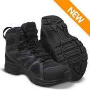 Altama 353201 Men's Abootabad Trail Mid Black