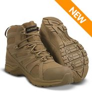 Altama 353203 Men's Abootabad Trail Mid Coyote