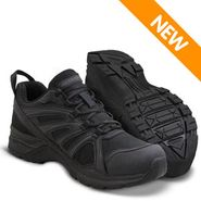 Altama 355001 Men's Abootabad Trail Low Black