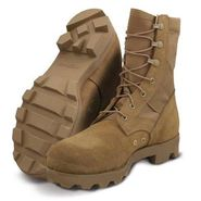 Altama 315503 Men's Hot Weather PX OCP ACU Coyote Brown Jungle Boot