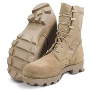 Altama 315502 Men's Hot Weather PX Desert Tan Jungle Boot